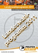Download des Landeswahlprogramms 2011